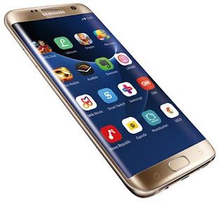 Harga Samsung Galaxy S7 edge dan Spesifikasi Terbaru, Hp Samsung Terbaru