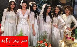 قائمة المسلسلات السورية لدراما رمضان 2018 - المسلسلات السورية في رمضان 2018