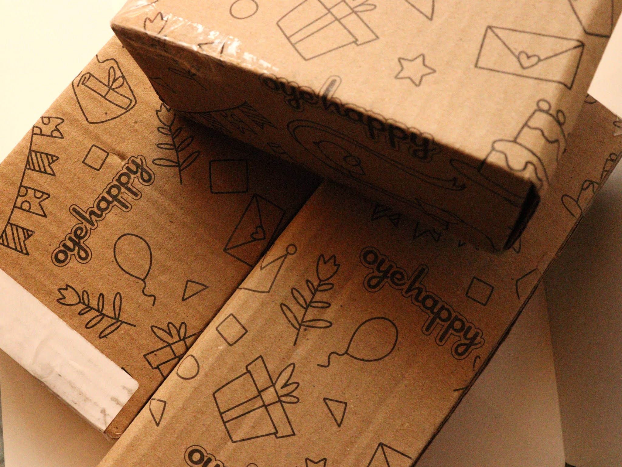 Oye Happy - Gift Delivery Service