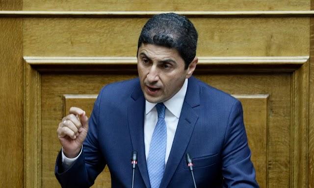 """Αυγενάκης: """"Στηρίζουμε έμπρακτα και ουσιαστικά τους αθλητές και τις αθλήτριες μας."""""""
