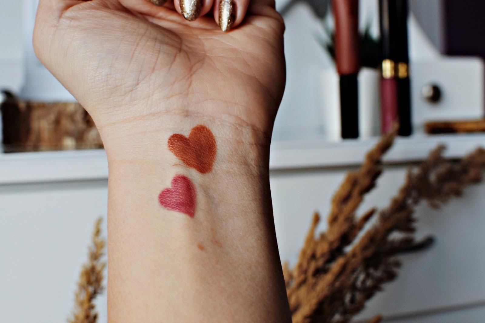 L'Oréal Paris Infaillible Lip Paint Matte