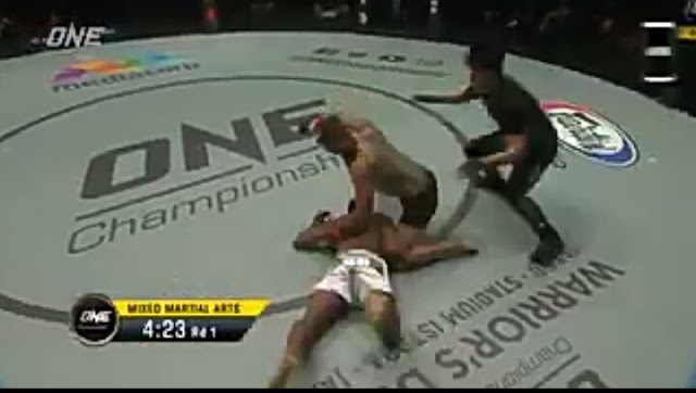 ANTHONY ENGELEN  def.  MEAS MEUL, Heart Of The Lion