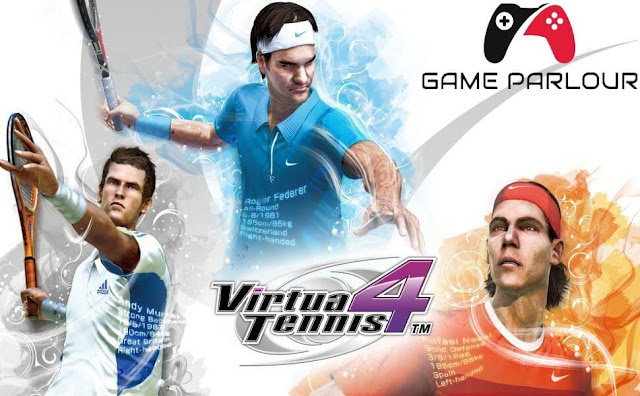 How to Download Virtua Tennis 4 For PC