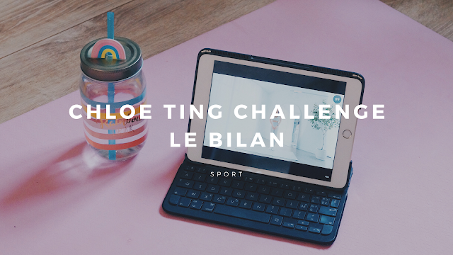 chloe ting challenge
