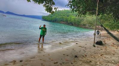 Wisata Sabang