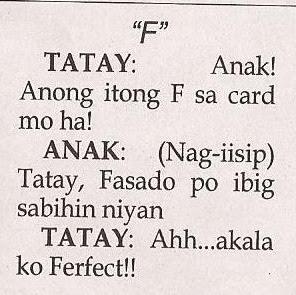 Pinoy Jokes Hub: Pinoy jokes 12, 2016