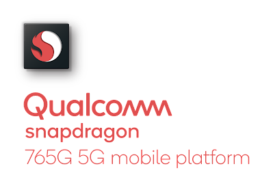 Qualcomm Snapdragon 765 G
