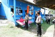 Polres Sumbawa Amankan Pasangan Tidak Resmi Di Kos Kosan Wilayah Brang Biji Sumbawa