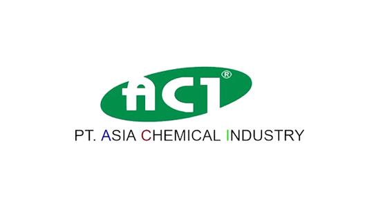 Lowongan Kerja Technical Support Paint Supervisor PT. Asia Chemical Industry Cikande Serang