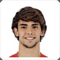 João Felix Benfica Atlético Madrid