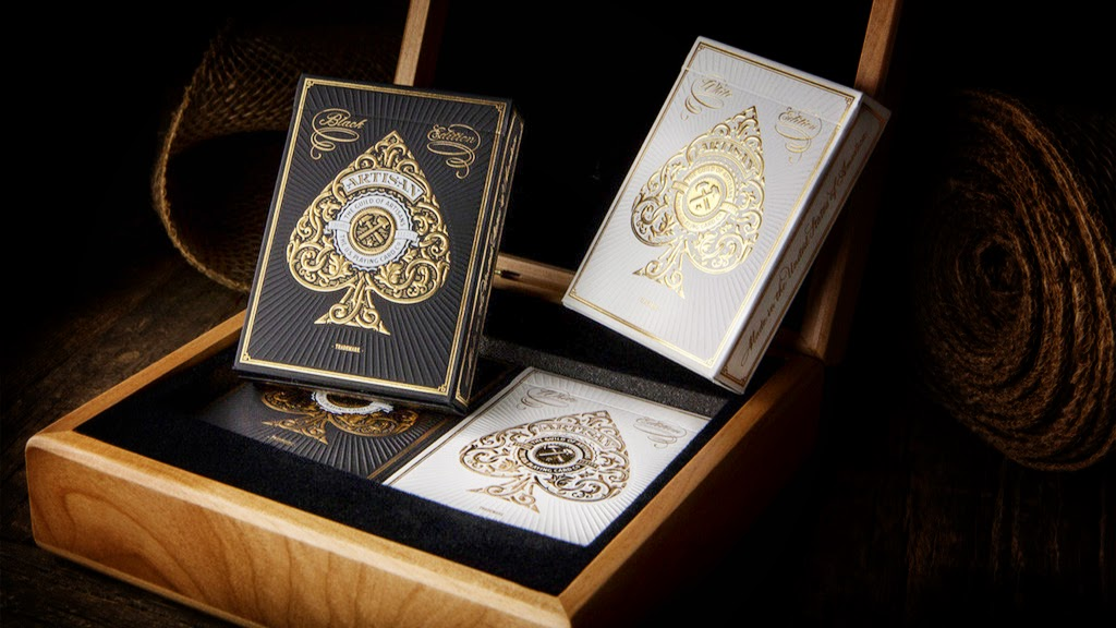 6458d76a3e0f Review  Artisan Playing Cards by Theory 11