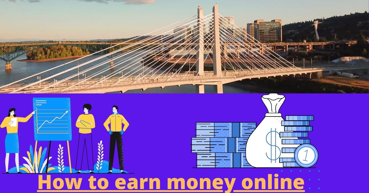 Easy way to earn money online how to earn money online