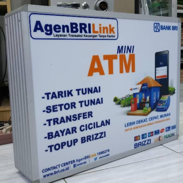 Neon Box ATM Mini