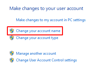 Cara Simple Mengganti Nama User Account di Windows 8+ 12