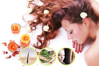 alternative treatments for hair loss