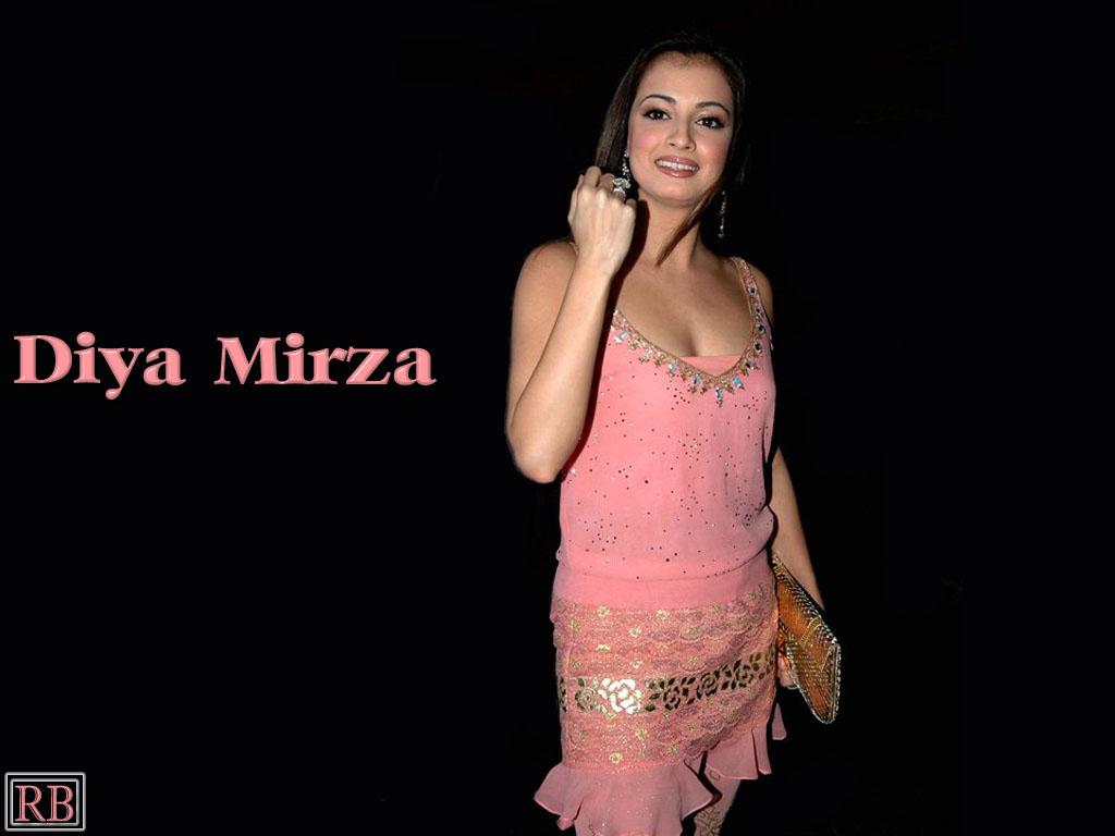 Actress Diya Mirza Hd Photos-7428