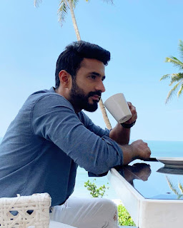 """Vocalist Suryaveer Hooja's romantic single 'Ek Din Kahin' will make you feel the """"Love is in the air""""..Check out now"""