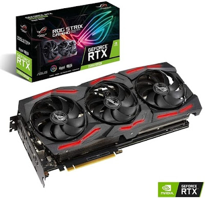 ASUS ROG Strix GeForce RTX 2060 Super