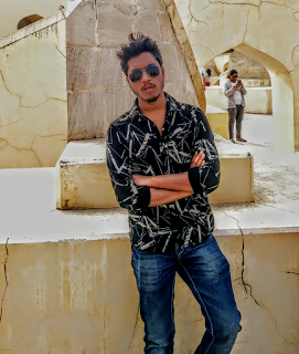 Abhishek Suna