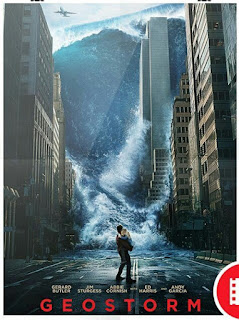 Download Film dan Movie Geostorm (2017) Subtitle Indonesia