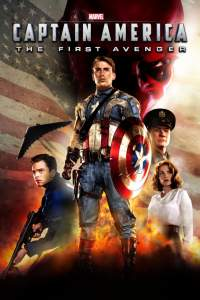 Captain America The First Avenger 2011 Hindi + Eng + Telugu + Tamil Full Movies Download