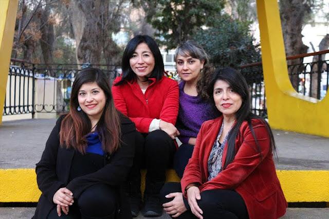 Femicidios en Copiapó: Prensa sin estereotipos de género