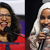 Omar, Tlaib Planned To Meet With Terror-Promoting Groups, Including One That Promoted Neo-Nazi Screed, On 'Palestine' Trip