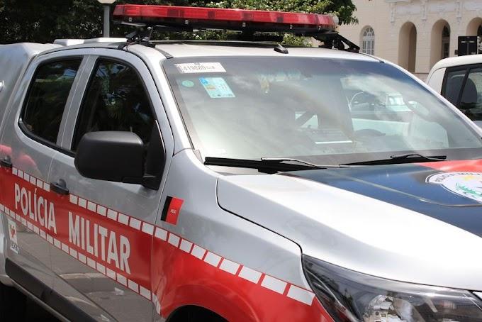 Durante tiroteio no bairro dos Remédios em Cajazeiras comerciária é ferida por uma bala perdida