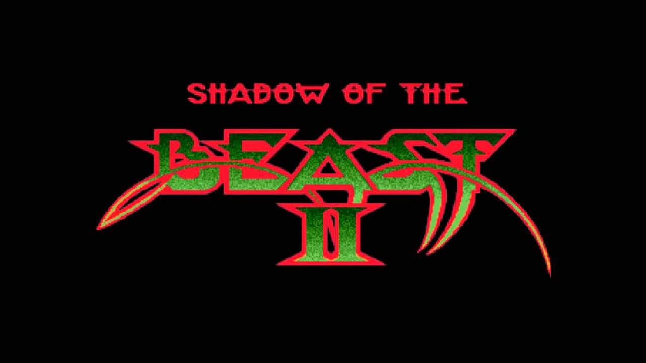 Retro Games Review: SHADOW OF THE BEAST II