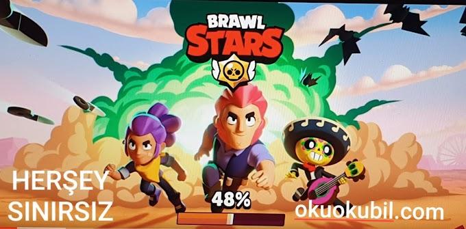 Brawl Stars v16.164_4 Panda Mod Herşey Sınırsız Yeni  Hileli Apk İndir Haziran 2019