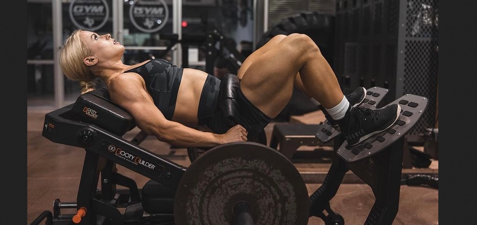Muscle Building For Girls