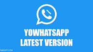 Download WhatsApp Mod YOWA v8.10 (UnOfficial)