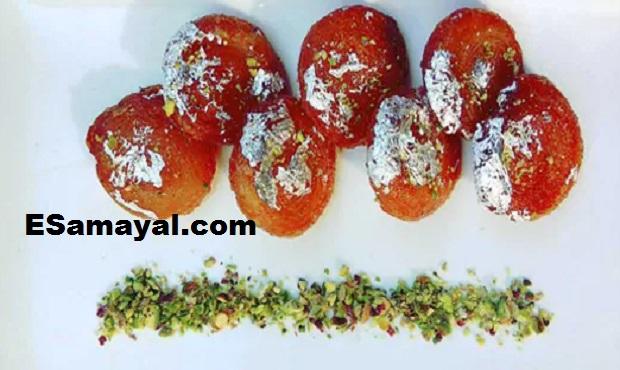 மடாட்டா காஜா ரெசிபி   Madata Khaja Recipe !