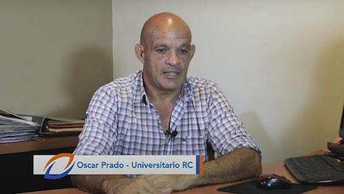 Oscar Prado: Tucumán no necesita el Regional