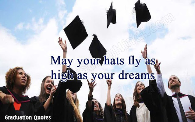 masters degree graduation quotes