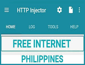 free internet using http injector