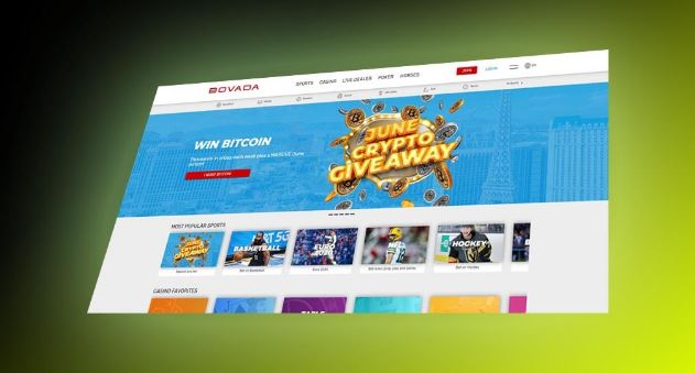 best betting sites online bovada