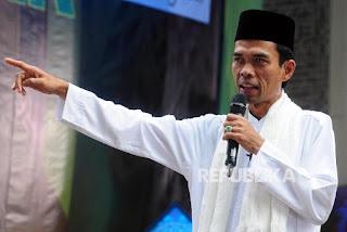 Kepada UAS, Ridwan Saidi Ceritakan Kampanye PKI dan Gambus