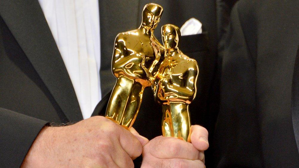 جوائز الأوسكار 2021