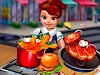 Cooking Fast: Hotdogs And Burgers Craze - Play Free Online Game