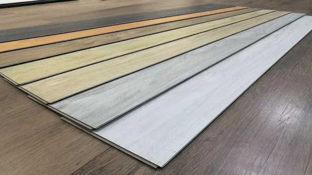 lantai spc dapat dijadikan alternatif lantai keramik