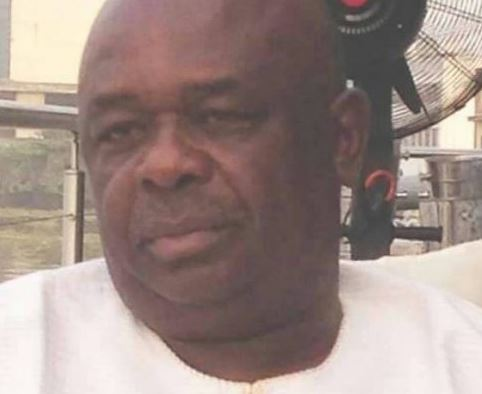 Olufemi Onimole Dies Of Cancer At Age 61-Years.