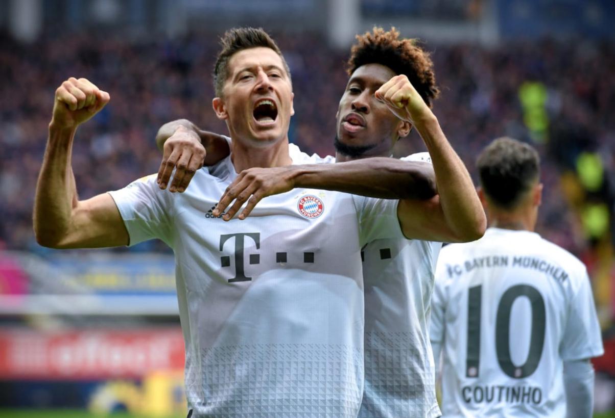 German Bundesliga: Gameweek 7 Preview