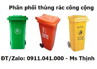Báo giá thùng rác công cộng-0911.041.000