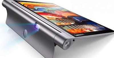 Harga dan Spesifikasi Lenovo Yoga Tab 3 Pro