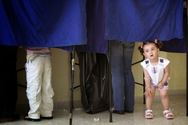Επιτέλους, αυτός είναι ο πραγματικός αριθμός των Ελλήνων ψηφοφόρων. Γιατί μας τον κρύβουν;