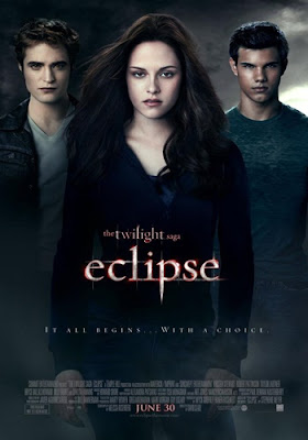 The Twilight Saga: Eclipse [2010] [DVD R1] [Latino]