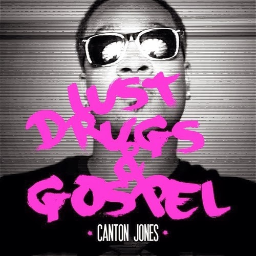 Canton Jones ft Bizzle Your City artwork
