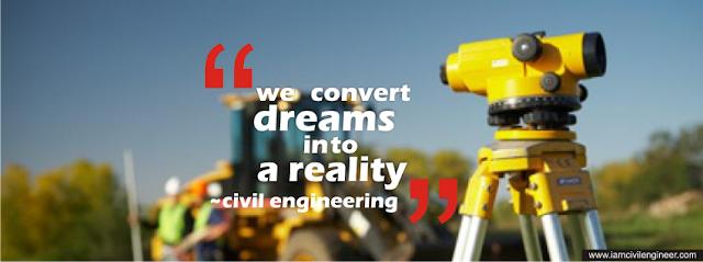 tugas skop kerja jurutera awam civil engineer