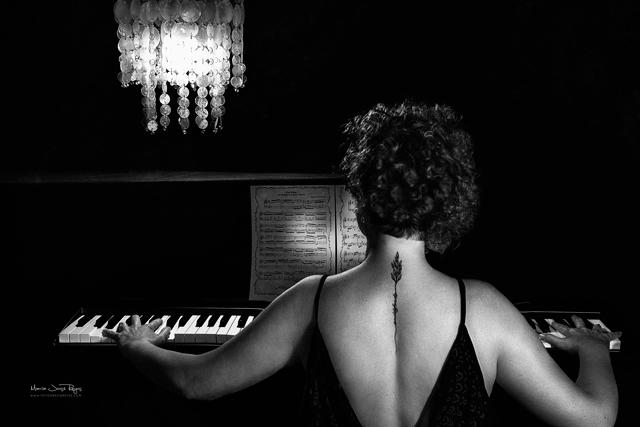 Aprendiz de pianista